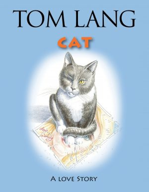 Cat - Book by Tom Lang