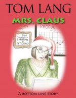 Mrs. Claus - Book by Tom Lang