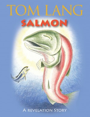 Salmon - Book by Tom Lang