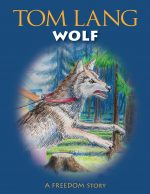 Wolf - Book by Tom Lang